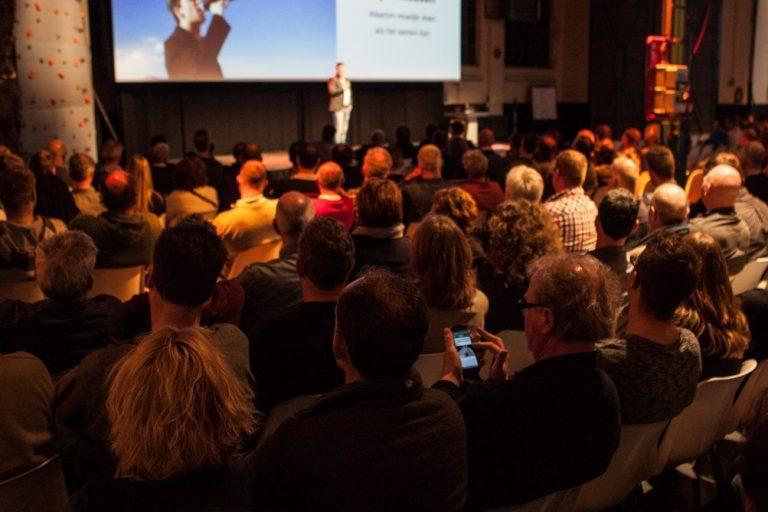 evenementenbureau Haarlem